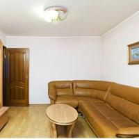 Фотографии отеля InnDays Apartment Nakhimovsky Prospekt