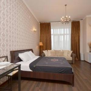 Фотографии отеля EnjoyMoscow Pushkin Square Apartments